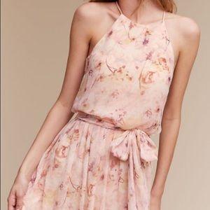NWT BHLDN Alana Wildflower Maxi Dress